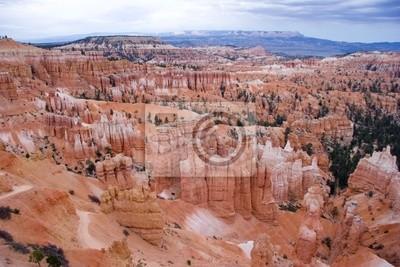 Fototapeta Bryce Canyon