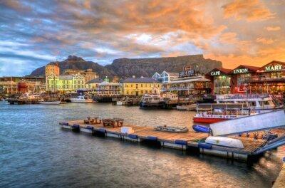 Fototapeta Cape Town Republika Południowej Afryki