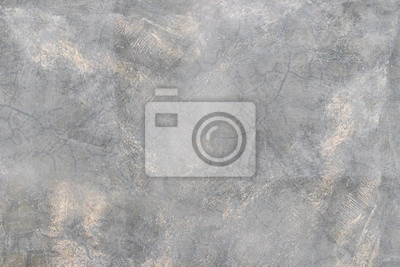 Fototapeta cement polished wall old texture floor concrete vintage background