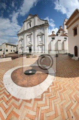 Fototapeta Chiesa di San Giacomo