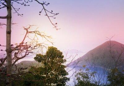 Fototapeta Chiny. Asian Landscape