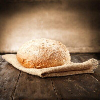 Fototapeta chleb
