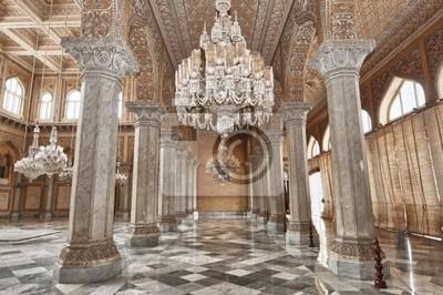 Fototapeta Chowmahalla Pałac
