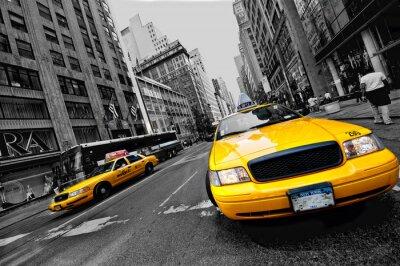 Fototapeta Circulation Nowym Jorku