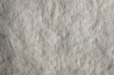 Fototapeta Close up of wool texture