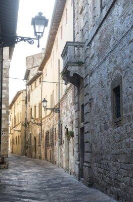 Fototapeta Colle di Val d'Elsa (Toskania)