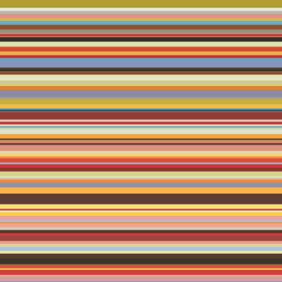 Fototapeta colored horizontal stripes seamless pattern
