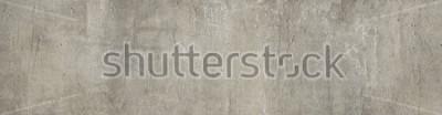 Fototapeta Concrete Walls. Natural stone textures. Pouring a concrete slab. Stone surface. Concrete gray slabs.
