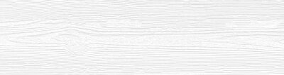 Fototapeta Cool white wooden board texture for backgrounds or design. Rustic plywood  wallpaper. Weathered pine grain wood template. Vector EPS10.