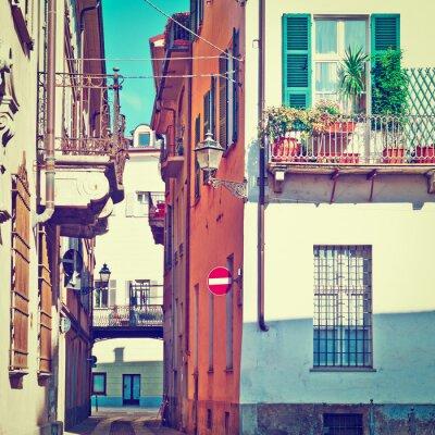 Fototapeta Cuneo