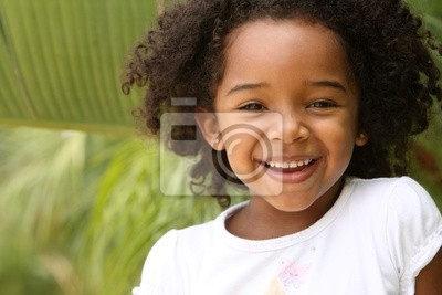 Fototapeta Cute Dziecko