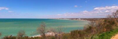 Fototapeta Czarne Morze