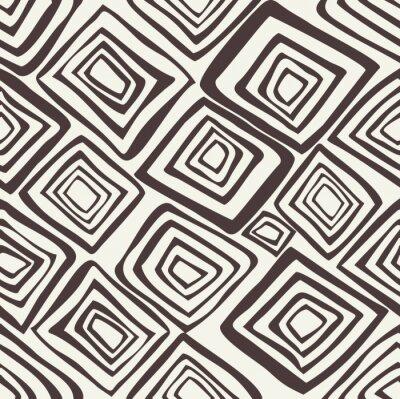 Fototapeta Czarno-białe abstrakcyjne tło.