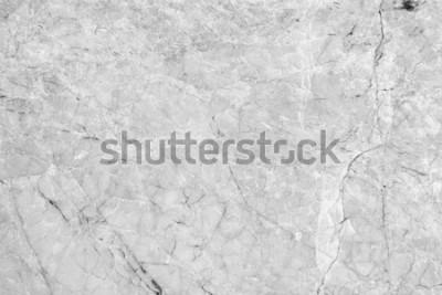 Fototapeta Czarny i biały marmurowy tekstury tło. Marmurowy wzór wnętrza