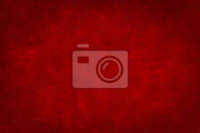 Fototapeta czerwonym tle christmas