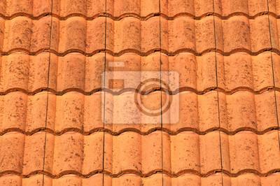 Dach tekstury