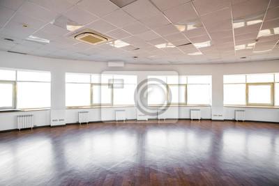 Fototapeta Dance hall background