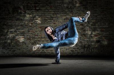 Fototapeta Danseur