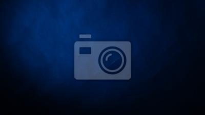 Fototapeta Dark, blurred, simple background, blue green abstract background gradient blur