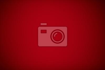 Fototapeta deep red abstract christmas background
