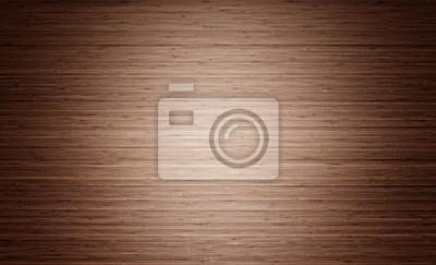 Fototapeta deska bambusowa