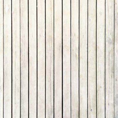 Fototapeta Deska drewno wektorowe biały