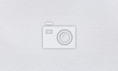 Fototapeta detail paper structure. white paper background.