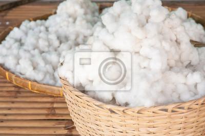 Dojrzałe torebki bawełniane