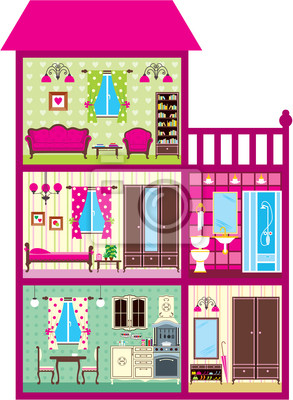 Dom na dziewczyny w przerwie