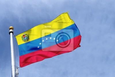 drapeau Wenezuela