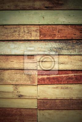 Drewniane ściany tekstury tła drewna
