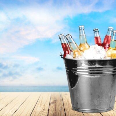 Fototapeta Drink, Bottle, Soda.