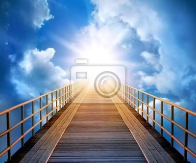 Droga do światła
