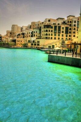 Fototapeta Dubai Miasta