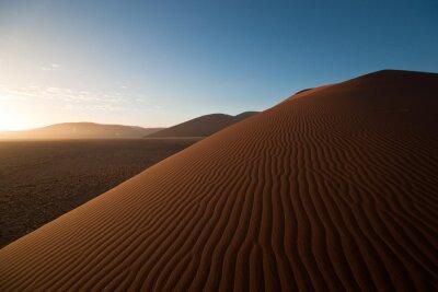 Fototapeta Dune piasku