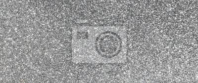 Fototapeta duże szare tło srebrny brokat jasny błyszczące musujące