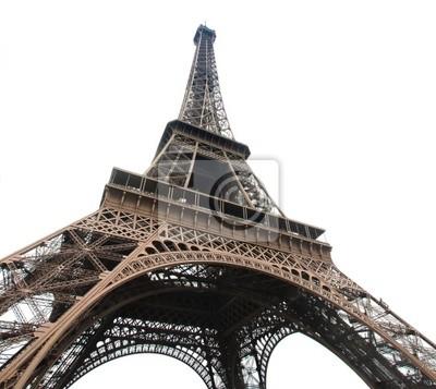 Fototapeta Eiffel Tour