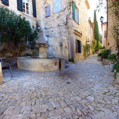 Fototapeta En Provence