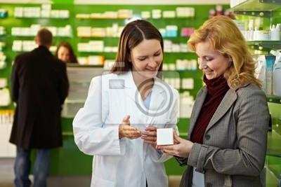 Farmaceuta wyjaśnia lek
