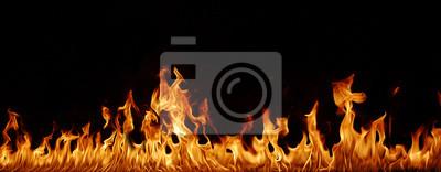 Fototapeta Flamm Panorama