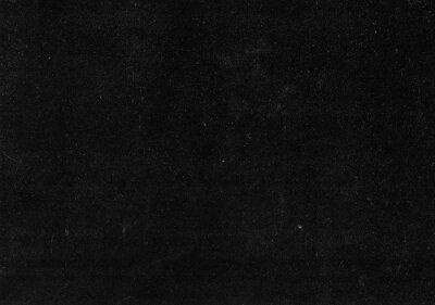 Fototapeta Flim Grain Black Scratch Grunge Damaged Texture Vintage Dirty Rough Overlay Layer Background