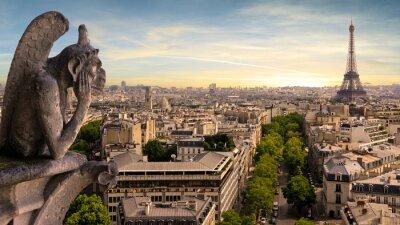 Fototapeta Francja - Paryż
