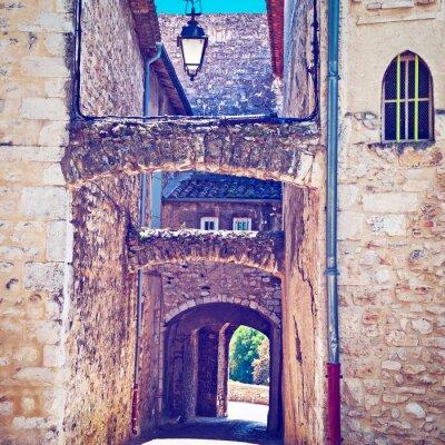 Fototapeta Francuski Miasto
