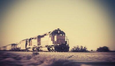 Pociąg Arizona