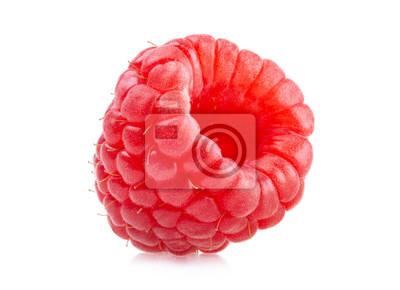 Fototapeta fresh raspberry