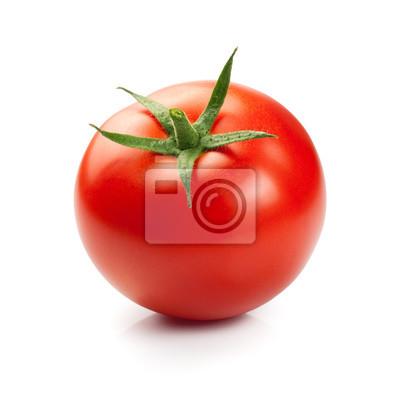 Fototapeta Fresh Red Tomato