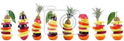 Fototapeta frutta w Fila