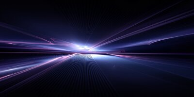 Fototapeta futuristic technology background
