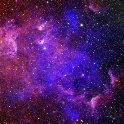 Fototapeta Galaktyka