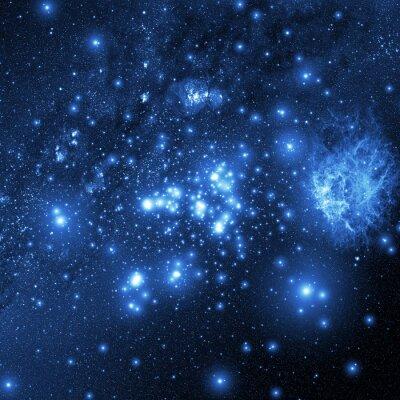 galaxy (Kolaż ze zdjęć z www.nasa.gov)